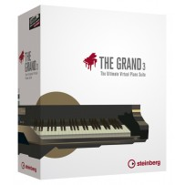 The Grand 3 - Ultimate Virtual Piano Suite
