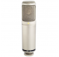 K2 | Microfone Condensador Valvulado