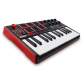 AKAI MPK Mini MK2 | Controlador portátil estilo MPC