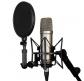 NT1-A | Kit completo para gravação