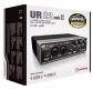 Steinberg UR-22 mkII | Interface de áudio e midi « USB | 24bit/192kHz