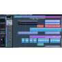 Project Window - Cubase Elements 7