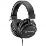 Headphone ST-H01 | Acabamento em couro e alta resolução | UR22mkII Recording Pack
