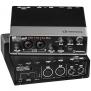 UR22 MKii - Interface Áudio e MIDI - 192kHz 24-bit