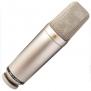NT1000 - Microfone Condensador de diafragma largo