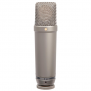 NT1-A - Microfone condensador para estúdio. Ideal para vocais