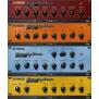 Plugins DSP da UR44 - Guitar Amp Classics