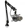 Prodcaster - ideal para rádio