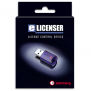 Chave de proteção - Steinberg eLicenser USB