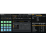 Percussion Agent - Pattern Editor