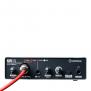 Steinberg UR12: Conexão de microfone. Pré-amp D-PRE Yamaha