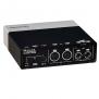 Steinberg UR22 mkII | Ligações balanceadas, MIDI I/O e modo de operação iPad (CC Mode)