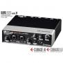 UR22 mkII - Alta definição, durabilidade e portabilidade em uma interface de alta fidelidade