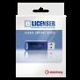 Chave de proteção - eLicenser USB